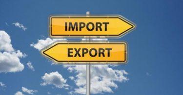 Экспорт товаров в ЕС превысил довоенный уровень